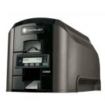 Impresora de tarjetas de identificación Entrust CD800