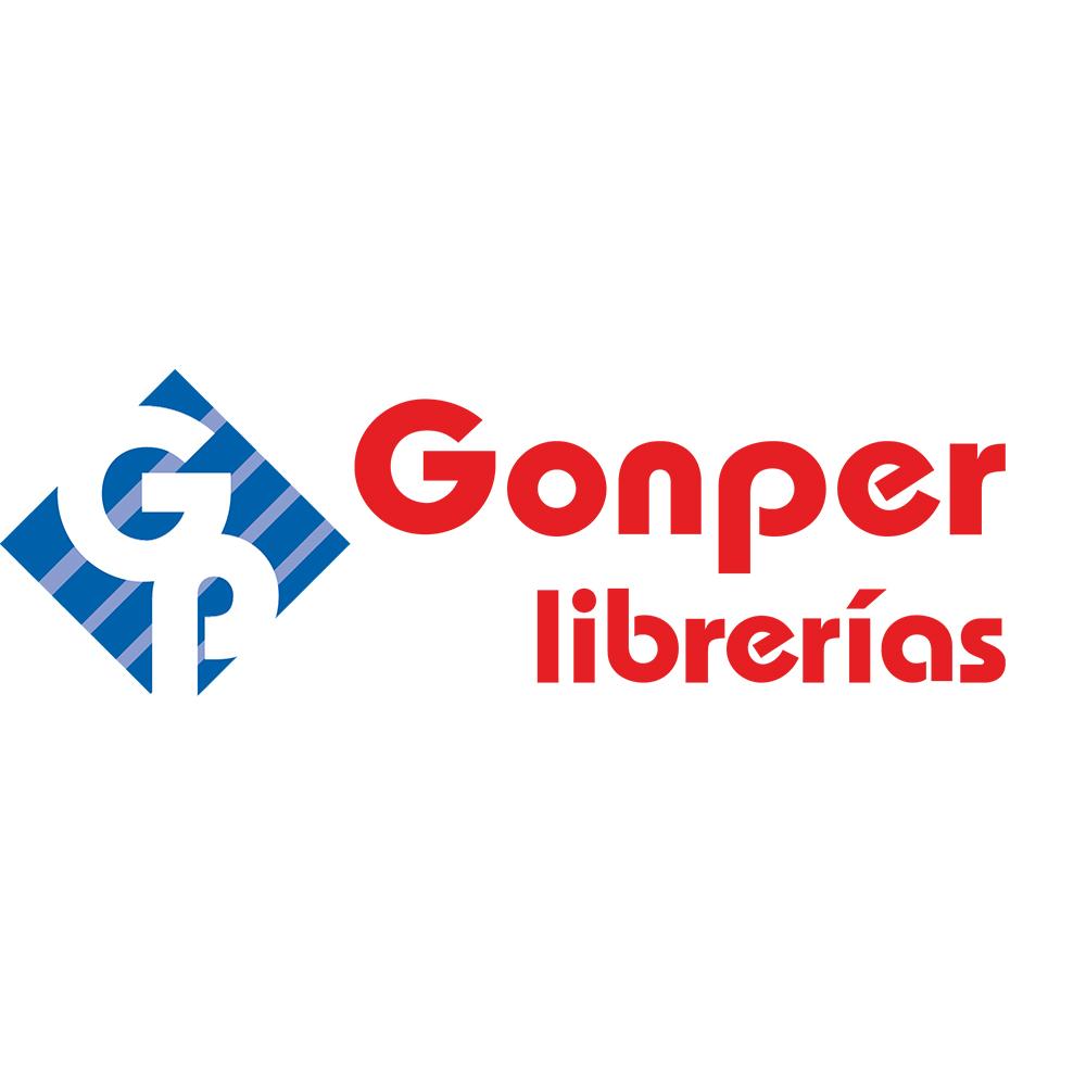 Librerias-Gonper